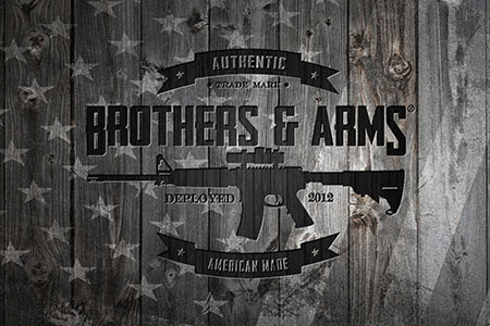 Brothers and Arms USA